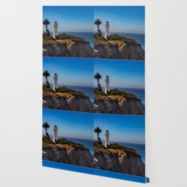 Point Vicente Lighthouse Wallpaper