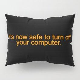 90's Safety Pillow Sham