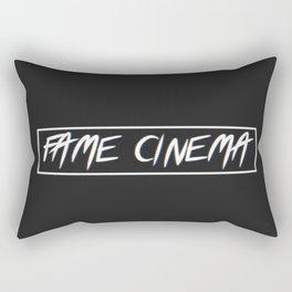 Fame Cinema Rectangular Pillow