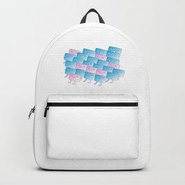 CIGAR BABES Backpack
