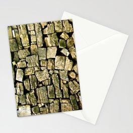 Stone Wall, Inishmore Stationery Cards