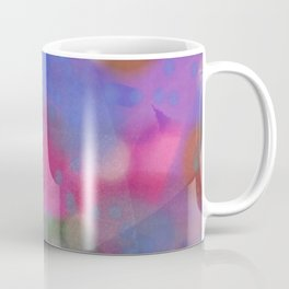 Bright Sky Abstract Coffee Mug