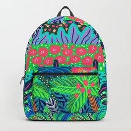 Laia&Jungle III Backpack