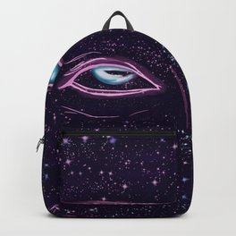Omnipotent Universe Backpack