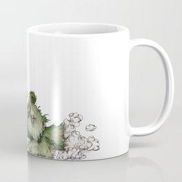Zombie Teddybears Coffee Mug