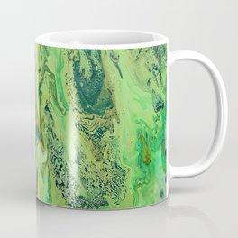 Green Thumb Coffee Mug