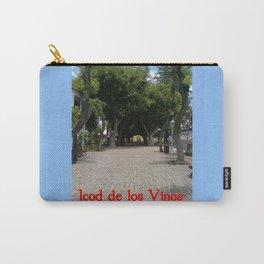 Icod de los Vinos   (A7 B0014) Carry-All Pouch