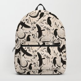 Raven Tarot Light Backpack