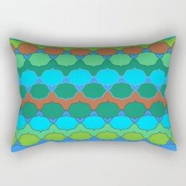 Festivar V3 Rectangular Pillow