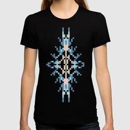 Southwest Night Pixel Paradise T-shirt