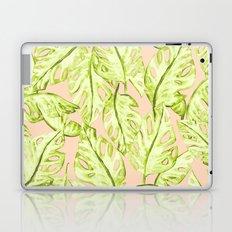 Pastel Jungle Laptop & iPad Skin