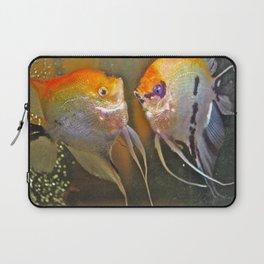 VAL & TINE ANGELS Laptop Sleeve