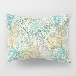 Flowing sea 2 Pillow Sham
