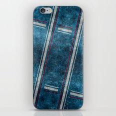 Design series #1 iPhone & iPod Skin