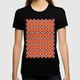 Moroccan Motet Pattern T-shirt