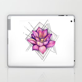 Loto Laptop & iPad Skin