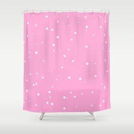 NOISE Shower Curtain