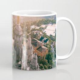 Heaven on a Hill Coffee Mug