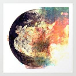 sei Art Print