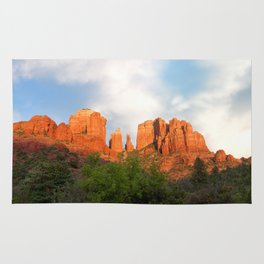 Cathedral Rock Rug