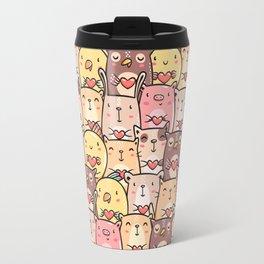 Sweet Pets Travel Mug