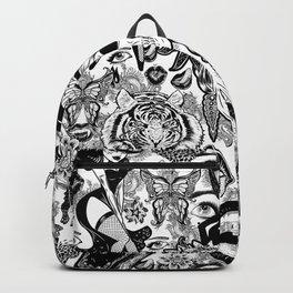 Danse Macabre Backpack