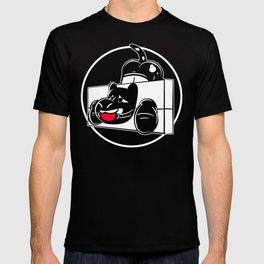 Bound and Gagged T-shirt