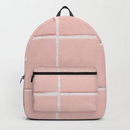 Retro tiles Backpack