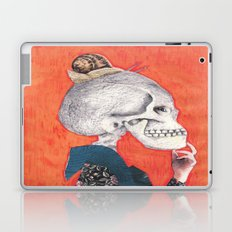 What was the question?(Versión II) Laptop & iPad Skin