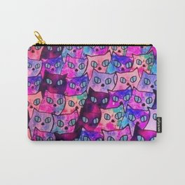 cats new color popularity-199 Carry-All Pouch