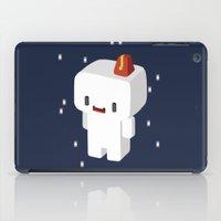 selena gomez iPad Cases featuring GOMEZ by Pajarona