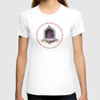 ganesha T-shirts featuring Ganesha by Janet Carpenter