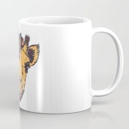 SATURDAY NIGHT IS ALRIGHT (FOR FIGHTING)! Coffee Mug