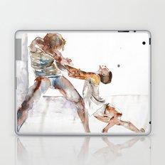 Royal Ballet Laptop & iPad Skin