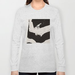 UNTITLED#95 Long Sleeve T-shirt