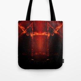 Sacred Fire Tote Bag