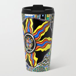 Chiasteddu mea Travel Mug