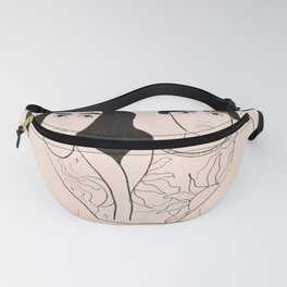 Sisters of the Universe Fanny Pack
