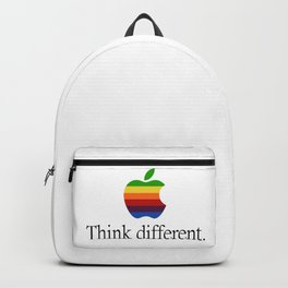 Think Different Backpack