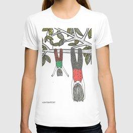 Balancê Reverso T-shirt