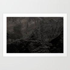 AMAROK Art Print
