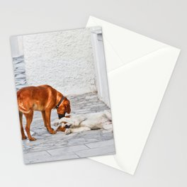 Good Morning My Dear! Stationery Cards
