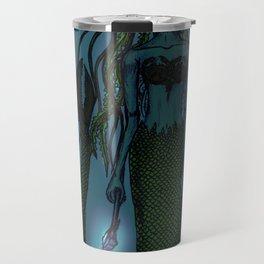 Sea Warrior Travel Mug