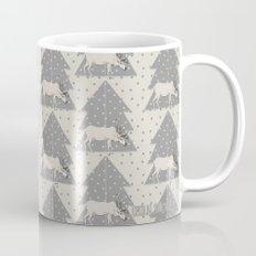 Pattern Reno Mug