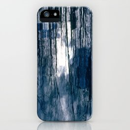 Fernbank Forest iPhone Case