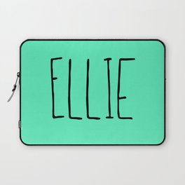 Ellie - Mint Green Laptop Sleeve