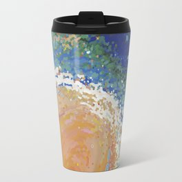 Sunburst Travel Mug