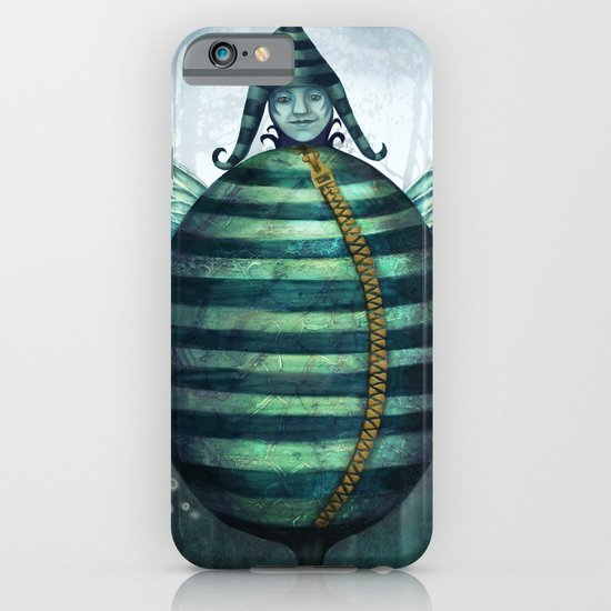 A Tizzen iPhone & iPod Case