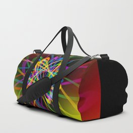 Abstract perfection - 102 Duffle Bag