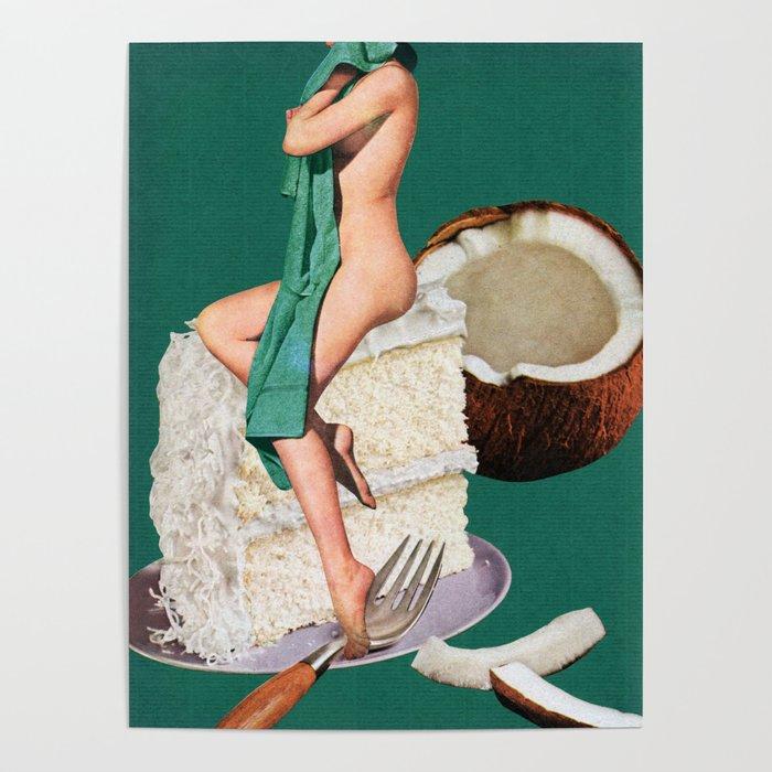 Vanilla Poster